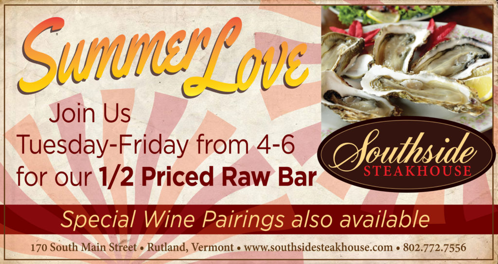 Summer Love Header Southside Steakhouse